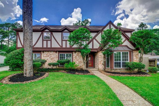 6126 Morningcrest Court, Spring, TX 77389 (MLS #21948643) :: Magnolia Realty