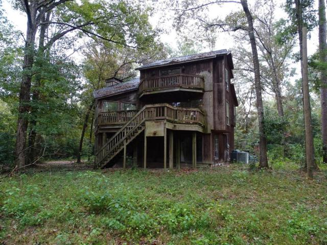 10632 Champion Village Drive, Conroe, TX 77303 (MLS #21950041) :: Fairwater Westmont Real Estate