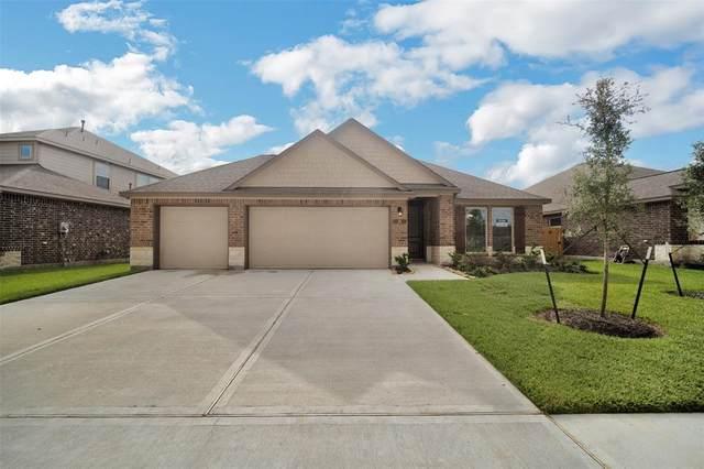 6 Calistoga Circle, Manvel, TX 77578 (MLS #21952486) :: Lerner Realty Solutions