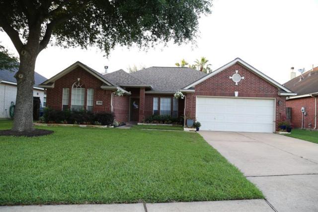 5066 Morrison Boulevard, Katy, TX 77493 (MLS #21958493) :: Texas Home Shop Realty