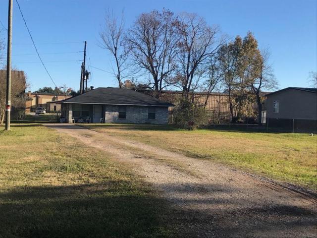 41 Dogwood Street, Shepherd, TX 77371 (MLS #2196111) :: Mari Realty