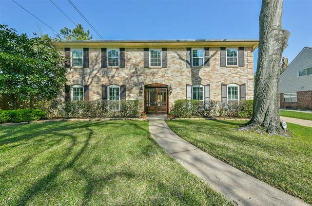 830 Greenbelt Drive, Houston, TX 77079 (MLS #21961439) :: Christy Buck Team