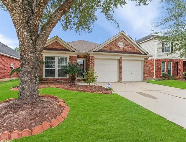 24 Buena Park Circle, Manvel, TX 77578 (MLS #21962881) :: Area Pro Group Real Estate, LLC