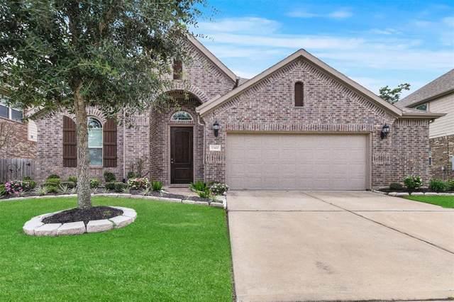 13410 Lake Chesdin Road, Houston, TX 77044 (#21964284) :: ORO Realty