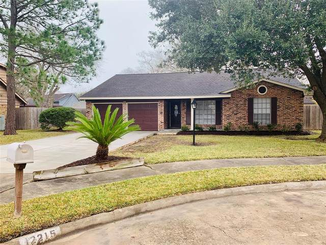 12215 Riva Ridge Lane, Houston, TX 77071 (MLS #21964592) :: Bray Real Estate Group