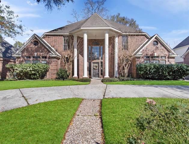 17206 Oak Dale Drive, Spring, TX 77379 (MLS #21965062) :: CORE Realty