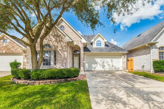 15935 Cottage Ivy Circle, Tomball, TX 77377 (MLS #21966073) :: The SOLD by George Team