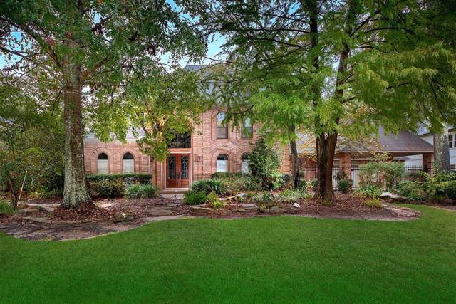 90 Northgate Drive, The Woodlands, TX 77380 (MLS #21967181) :: The Bly Team