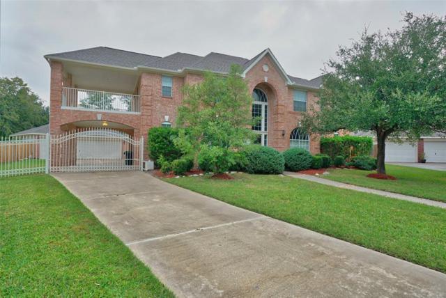 8730 Hardeman Court, Houston, TX 77064 (MLS #21967687) :: Texas Home Shop Realty
