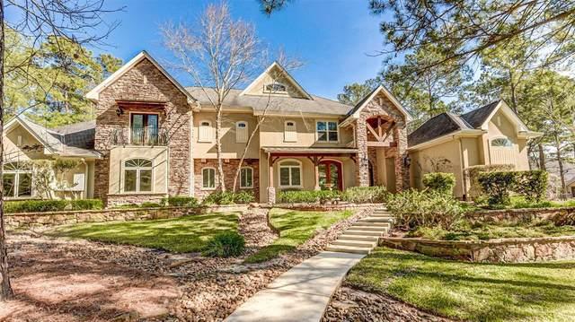 28232 Emerald Oaks, Magnolia, TX 77355 (MLS #21973648) :: Green Residential