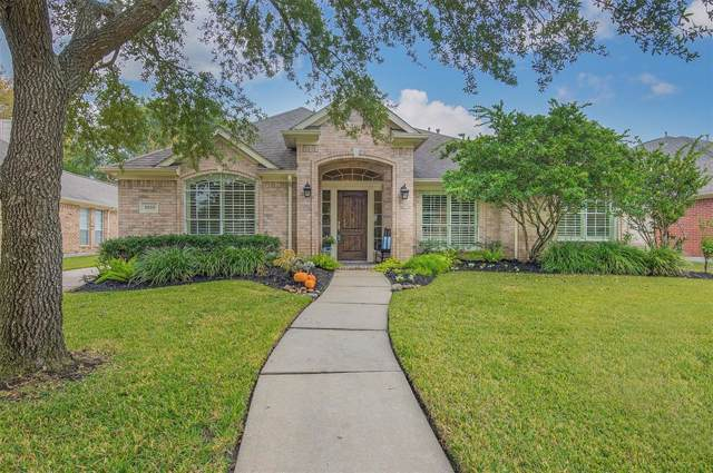 8523 Parmer Court, Houston, TX 77064 (MLS #21978229) :: Ellison Real Estate Team