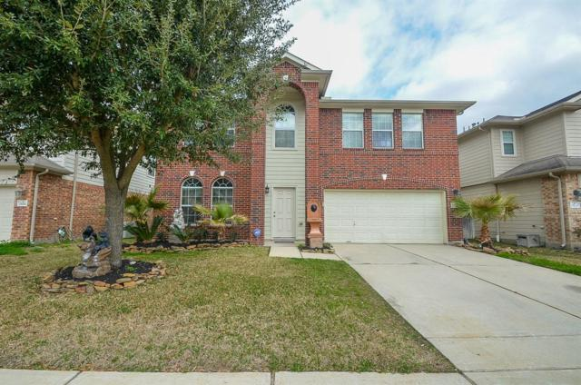 25206 Hazel Ranch Drive, Katy, TX 77494 (MLS #21979929) :: Magnolia Realty