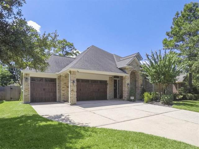 11711 Canyon Bend Drive, Tomball, TX 77377 (MLS #21982754) :: The Sansone Group