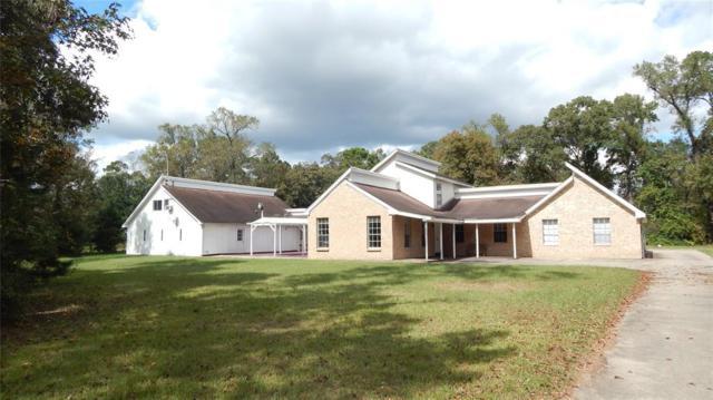21379 W Wallis Drive, Porter, TX 77365 (MLS #21986127) :: Texas Home Shop Realty