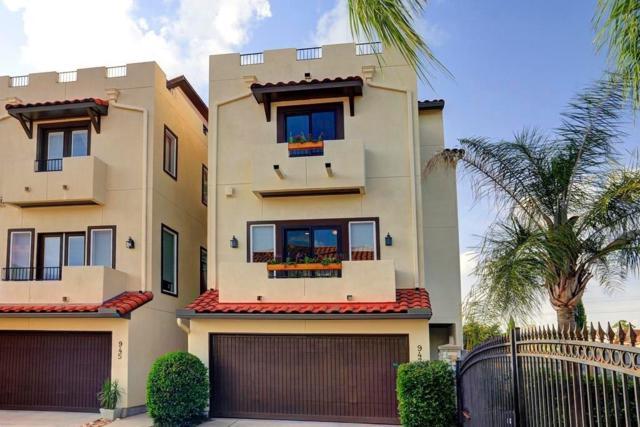 947 Queen Annes Road, Houston, TX 77024 (MLS #21987601) :: Texas Home Shop Realty
