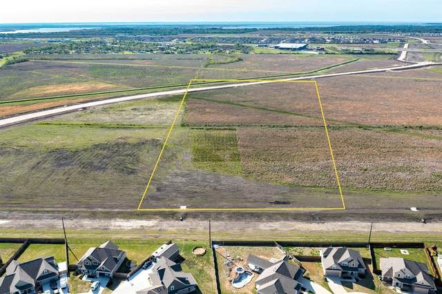 000 Fm 1409 Proposed Extension, Mont Belvieu, TX 77580 (MLS #21988448) :: Michele Harmon Team