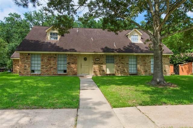 201 Cedar Lane, El Lago, TX 77586 (MLS #21990926) :: Rachel Lee Realtor