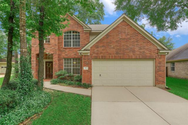 73 N Acacia Park Circle, The Woodlands, TX 77382 (MLS #21991322) :: Texas Home Shop Realty