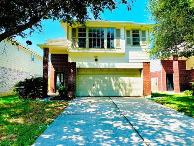1014 Willow West Drive, Houston, TX 77073 (#21992165) :: ORO Realty