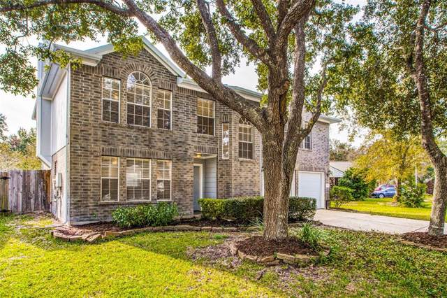 1718 Stonehaven Village Circle, Spring, TX 77386 (MLS #21992740) :: The SOLD by George Team