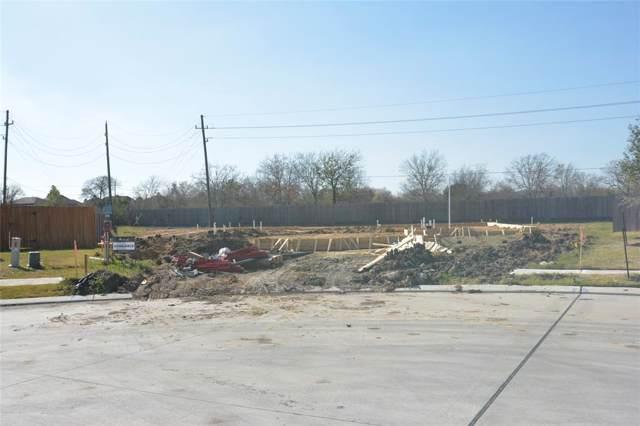 2702 Topaz Cove Lane, Iowa Colony, TX 77583 (MLS #21993120) :: Texas Home Shop Realty