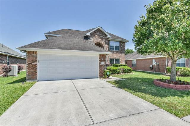 18018 Pagemill Point Lane, Humble, TX 77346 (MLS #21999619) :: The Sansone Group