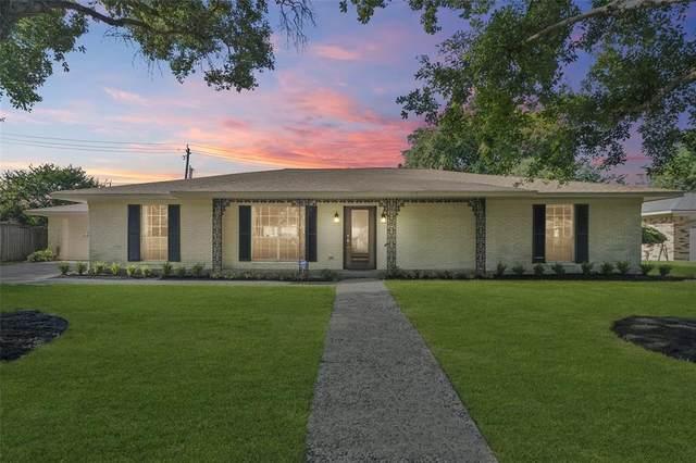 4814 Burning Tree Drive, Baytown, TX 77521 (MLS #22002079) :: Bray Real Estate Group