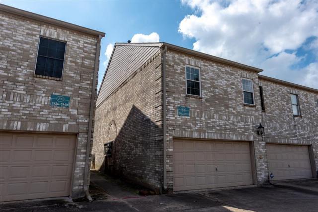 2922 Holly Hall Street, Houston, TX 77054 (MLS #22004381) :: NewHomePrograms.com LLC
