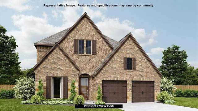 8823 Morning Glow Drive, Missouri City, TX 77459 (MLS #22004912) :: The Parodi Team at Realty Associates