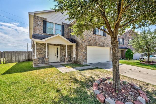 20803 Lansing Ridge Ln Lane, Katy, TX 77449 (MLS #22005520) :: Connect Realty