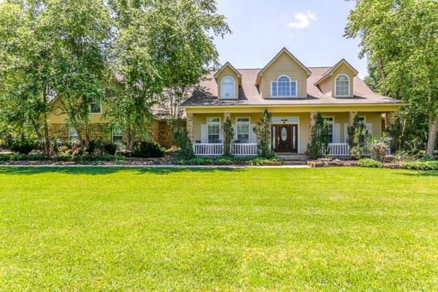 32143 River Park Drive, Magnolia, TX 77355 (MLS #22005570) :: Krueger Real Estate