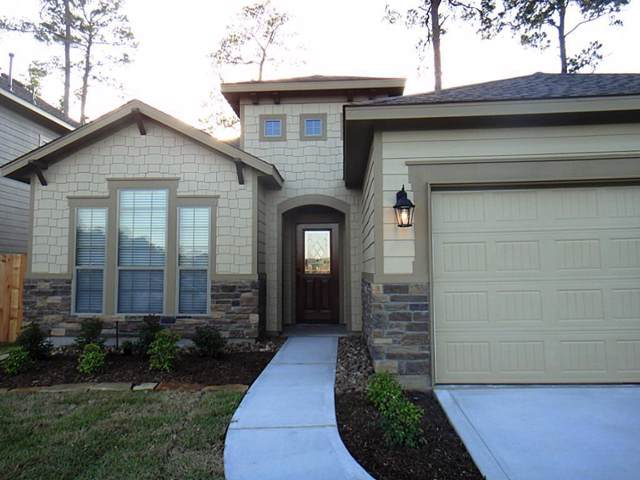 10228 Stone Gate Drive, Conroe, TX 77385 (MLS #22006542) :: Giorgi Real Estate Group