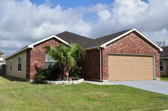 1810 Serenata Lane, Humble, TX 77396 (MLS #22009332) :: Krueger Real Estate