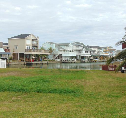 Lot 16 Tiki Drive, Tiki Island, TX 77554 (MLS #2200947) :: Giorgi Real Estate Group