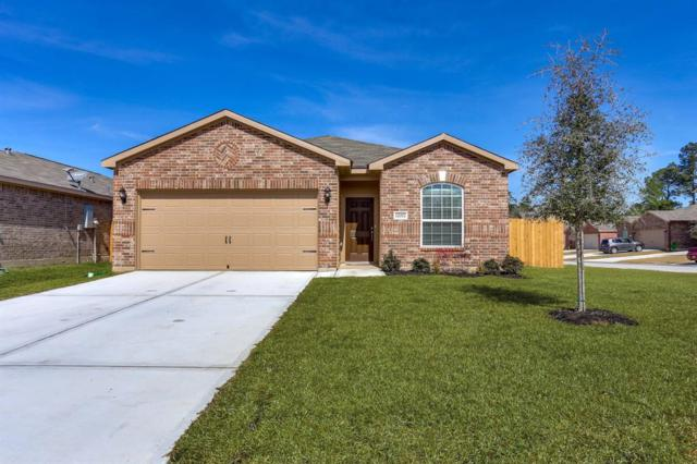 12002 Powderhorn Lane, Pinehurst, TX 77362 (MLS #22011720) :: Grayson-Patton Team