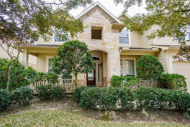 3211 London Lane, Missouri City, TX 77459 (MLS #22011826) :: Ellison Real Estate Team