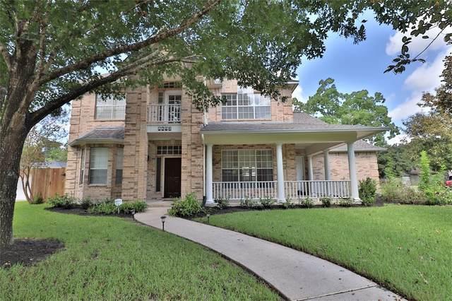 8602 Prichett Drive, Houston, TX 77096 (MLS #22013525) :: The Home Branch