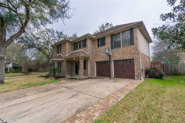 1531 Park Briar Drive, Katy, TX 77450 (MLS #22013643) :: The Parodi Team at Realty Associates