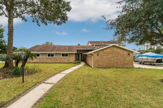 1306 Antigua Lane, Nassau Bay, TX 77058 (MLS #22018643) :: The SOLD by George Team