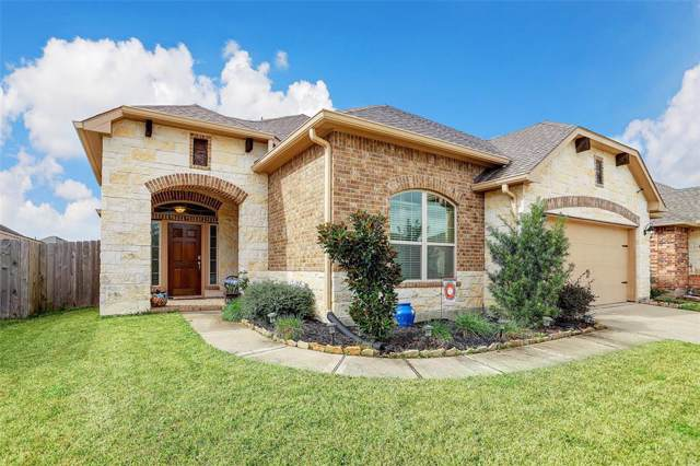 22923 Dale River Road, Tomball, TX 77375 (MLS #22019430) :: Guevara Backman