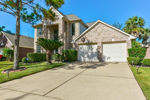 22318 Rue Canyon Court, Katy, TX 77450 (MLS #22025003) :: Giorgi Real Estate Group