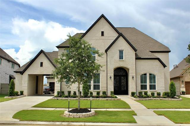 4735 Mesquite Terrace Drive, Manvel, TX 77578 (MLS #22025282) :: NewHomePrograms.com