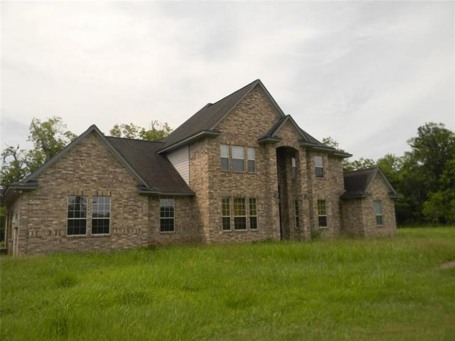 3494 County Road 310, Brazoria, TX 77422 (MLS #22029608) :: The SOLD by George Team