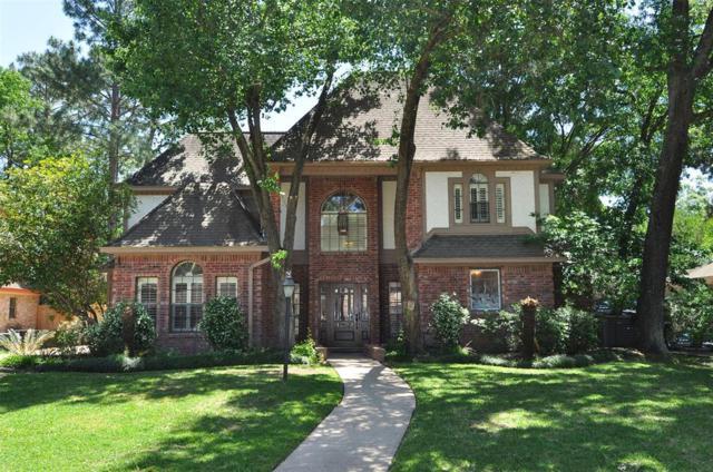 5606 Sycamore Creek Drive, Kingwood, TX 77345 (MLS #22031722) :: Team Parodi at Realty Associates