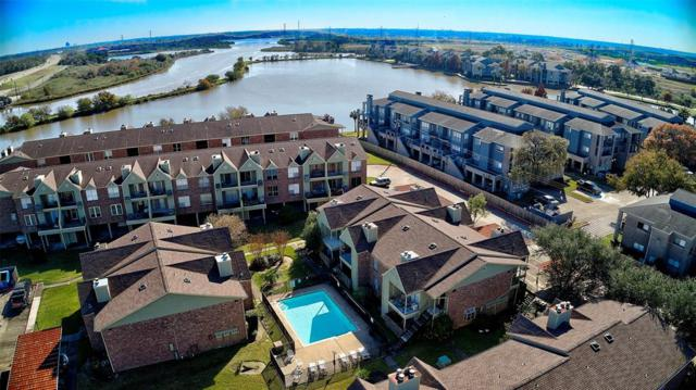 18800 Egret Bay Boulevard #1007, Webster, TX 77058 (MLS #22035659) :: The SOLD by George Team