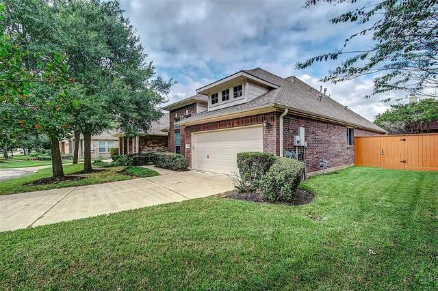 5323 Juniper Terrace Lane, Katy, TX 77494 (MLS #2203773) :: Connell Team with Better Homes and Gardens, Gary Greene