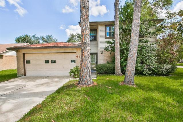 412 Country Lane, League City, TX 77573 (MLS #22039530) :: The SOLD by George Team