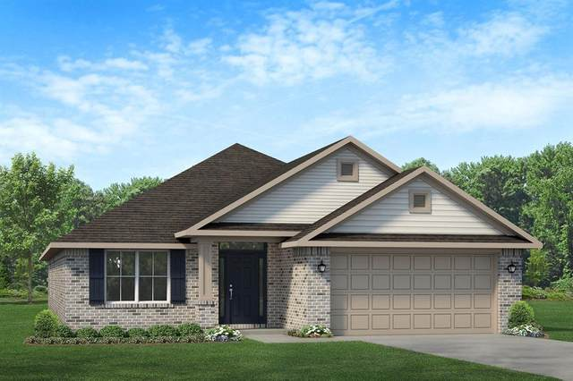 5311 Vermilion Court, Dickinson, TX 77539 (MLS #22044718) :: All Cities USA Realty