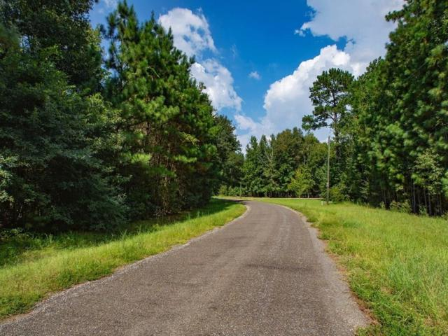 953 County Road 2145, Cleveland, TX 77327 (MLS #22046530) :: Magnolia Realty