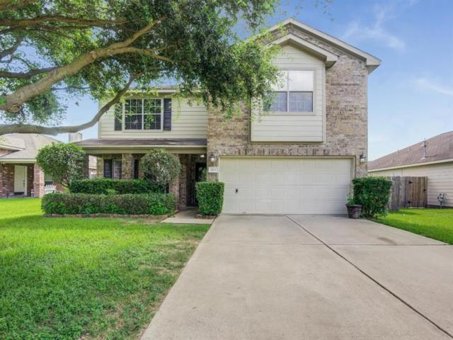 122 S Heritage Oaks Drve, Texas City, TX 77591 (MLS #22050819) :: The SOLD by George Team
